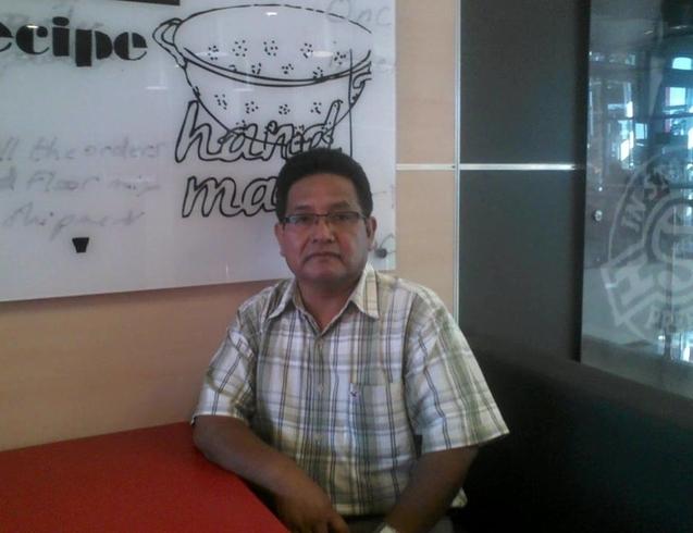 Busco pareja. Hombre de 44 años busca mujer en Bolivia, Santa Cruz