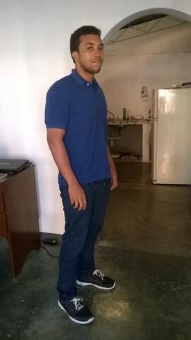Busco pareja. Chico de 20 años busca chica en República Dominicana, Bonao