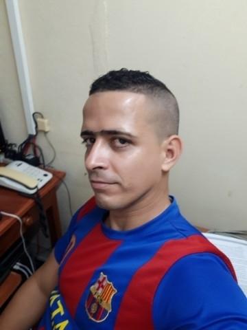 Busco pareja. Hombre de 32 años busca mujer en Cuba, Cienfuegos