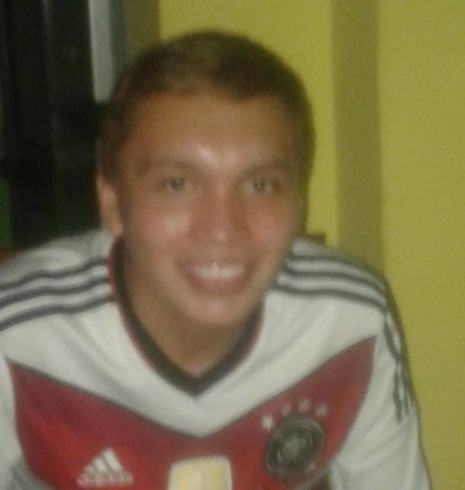 Busco pareja. Chico de 21 años busca chica en Ecuador, Quito