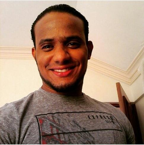 Busco pareja. Hombre de 34 años busca mujer en República Dominicana, Santo Domingo