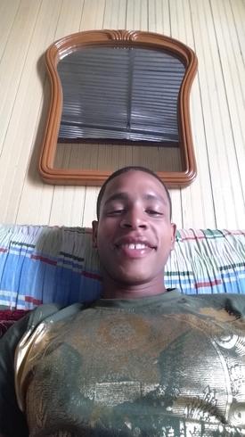 Busco pareja. Chico de 21 años busca chica en Cuba, Santiago De Cuba