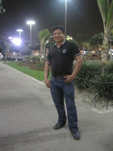 Busco pareja. Hombre de 51 años busca mujer en Perú, Lima