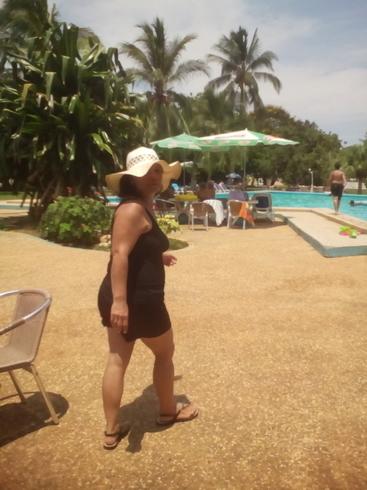 Busco pareja. Mujer de 50 años busca hombre en Cuba