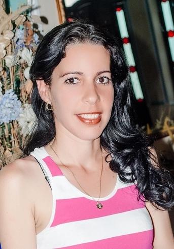 Busco pareja. Mujer de 39 años busca hombre en Cuba, Pinar Del Rio