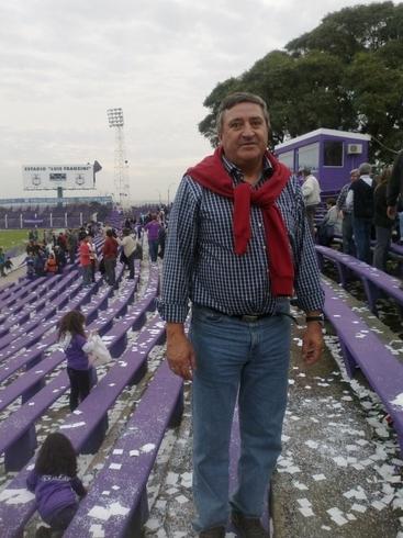 Busco pareja. Hombre de 58 años busca mujer en Uruguay, Trinidad