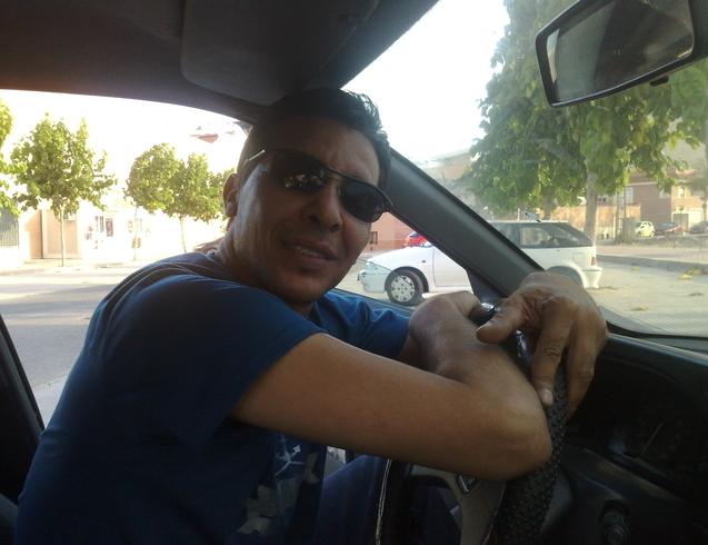 Busco pareja. Hombre de 45 años busca mujer