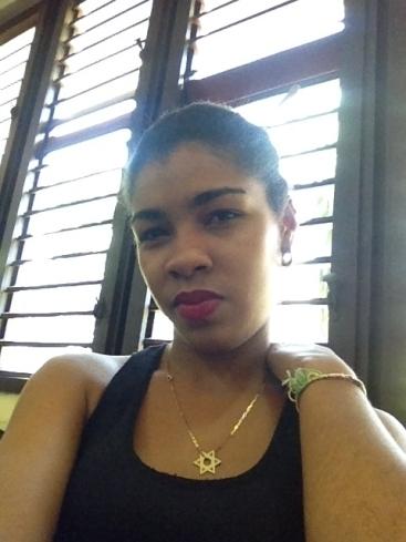 Busco pareja. Chica de 19 años busca chico en Cuba, Moa