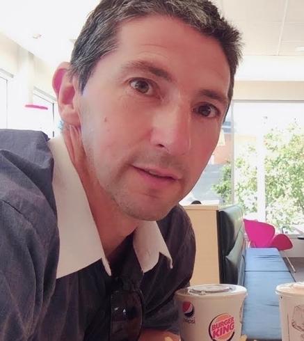 Busco pareja. Hombre de 44 años busca mujer en Uruguay, Montevideo