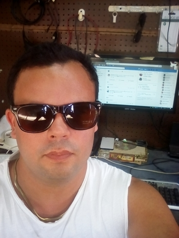 Busco pareja. Hombre de 36 años busca mujer en Cuba, Ciego De Avila