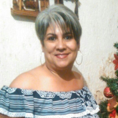 Busco pareja. Mujer de 46 años busca hombre en Venezuela, Puerto Ordaz