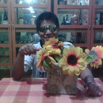 Busco pareja. Chico de 27 años busca chica en Venezuela, Bailadores