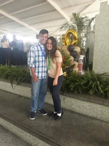 Busco pareja. Chico de 17 años busca chica en Venezuela, Caracas