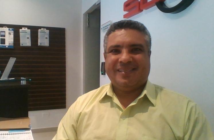 Busco pareja. Hombre de 40 años busca mujer en Colombia, Barranquilla