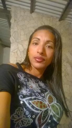 mujer busca hombre en anzoategui