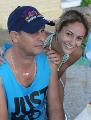 Busco pareja. Hombre de 40 años busca mujer en Cuba, Habana