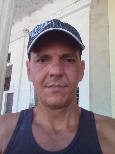 Busco pareja. Hombre de 43 años busca mujer