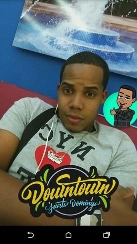 Busco pareja. Chico de 24 años busca chica en República Dominicana, Santo Domingo