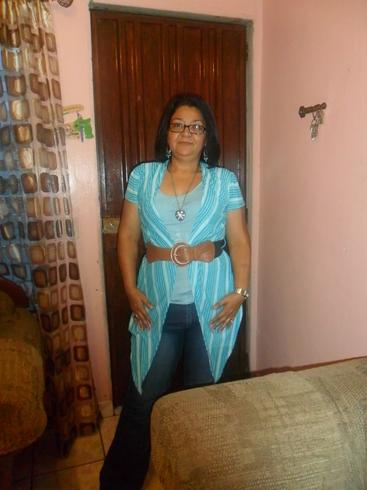 c55c07ebcdc05 Busco pareja. Mujer de 45 años busca hombre en Honduras