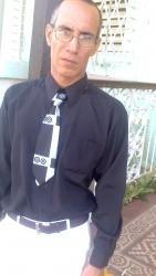 Busco pareja. Hombre de 43 años busca mujer en Cuba, Guantanamo