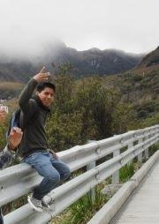 Busco pareja. Chico de 23 años busca chica en Ecuador, Cuenca