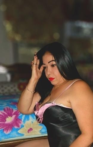 Busco pareja. Mujer de 47 años busca hombre en Venezuela, Caracas