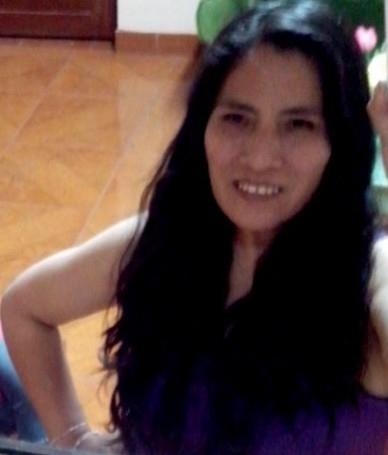Mujer busca hombre en Contactos Perú