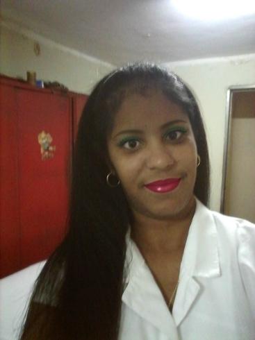 Busco pareja. Chica de 29 años busca chico en Cuba, Moa