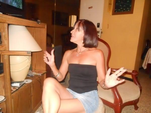 Busco pareja. Mujer de 62 años busca hombre en Venezuela, Guarenas