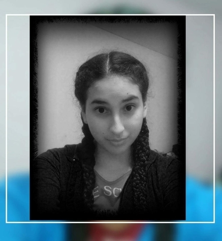 Busco pareja. Chica de 14 años busca chico en Perú, Ica
