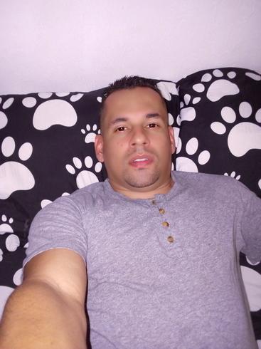 Busco pareja. Hombre de 37 años busca mujer en Colombia, Cartagena