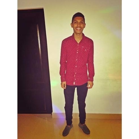 Busco pareja. Chico de 17 años busca chica en Colombia, Cartagena