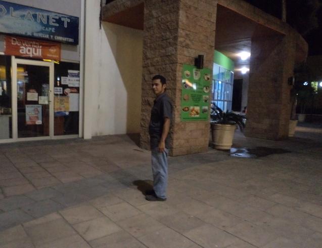 Busco pareja. Hombre de 35 años busca mujer en Salvador, Zacatecoluca