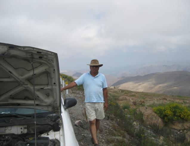 Busco pareja. Hombre de 61 años busca mujer en Perú, Ica