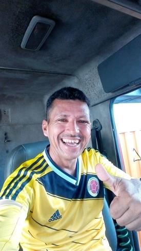 Busco pareja. Hombre de 48 años busca mujer en Colombia, Cartagena