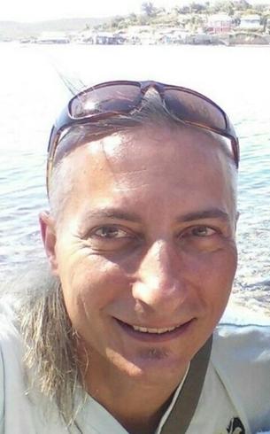 Busco pareja. Hombre de 39 años busca mujer en Italia