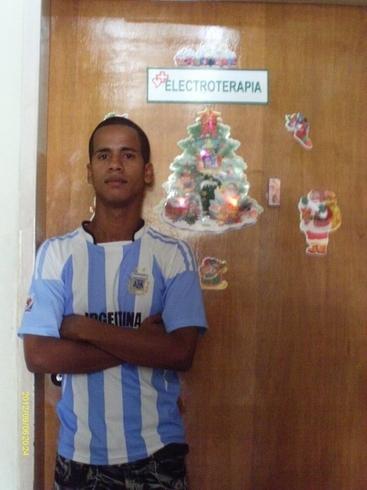 Busco pareja. Chico de 26 años busca chica en Venezuela, Guanare