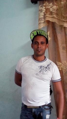 Busco pareja. Hombre de 30 años busca mujer en Cuba, Santiago De Cuba