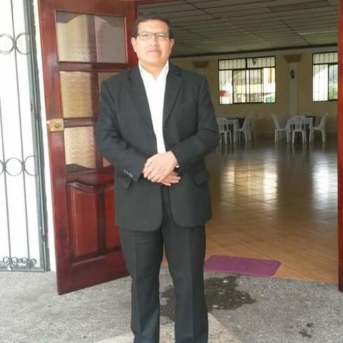 Busco pareja. Hombre de 47 años busca mujer en Ecuador, Machachi