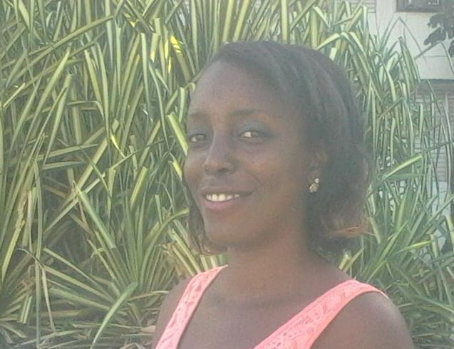 Busco pareja. Mujer de 35 años busca hombre en Cuba, Santiago De Cuba