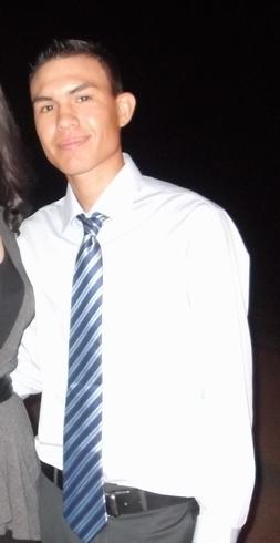 Busco pareja. Chico de 21 años busca chica en México, Hermosillo