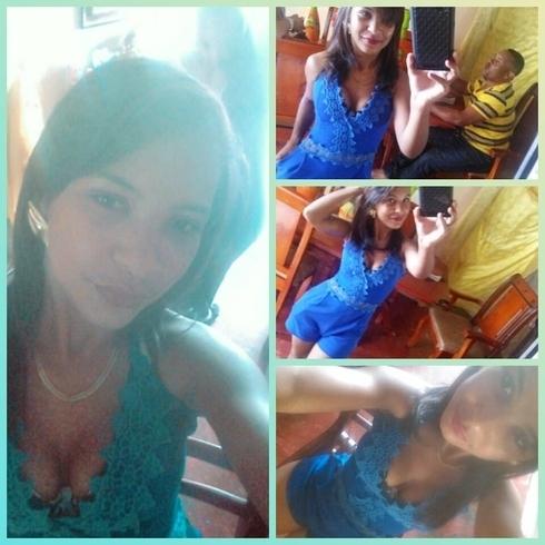 Busco pareja. Chica de 24 años busca chico en República Dominicana, Santo Domingo