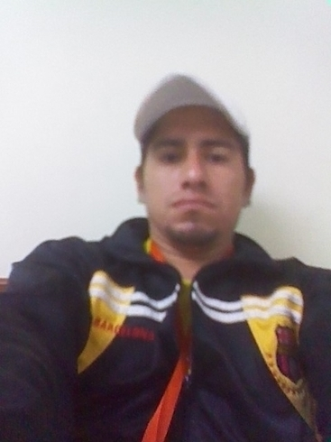 Busco pareja. Chico de 24 años busca chica en Ecuador, Manabi