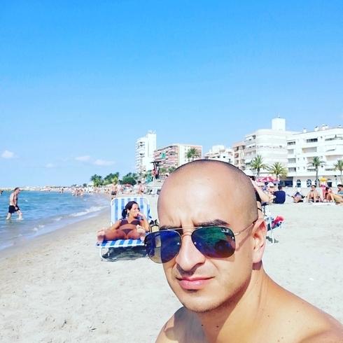 Busco pareja. Hombre de 31 años busca mujer en España, Santa Pola