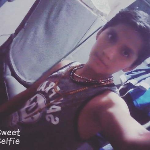 Busco pareja. Chico de 15 años busca chica en Bahrein, Federal