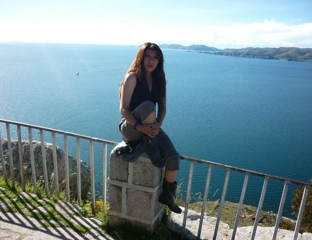 Busco pareja. Mujer de 33 años busca hombre en Bolivia, La Paz