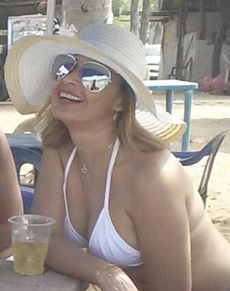 Busco pareja. Mujer de 50 años busca hombre en Venezuela, Barcelona