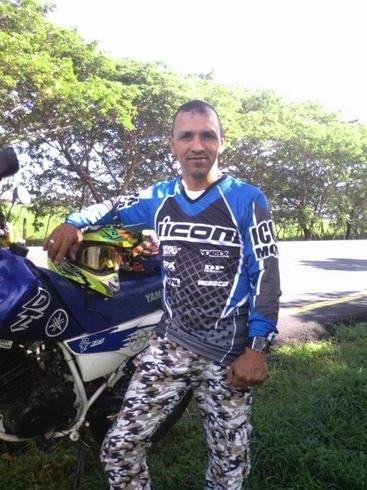 Busco pareja. Hombre de 41 años busca mujer en Colombia, Ibague