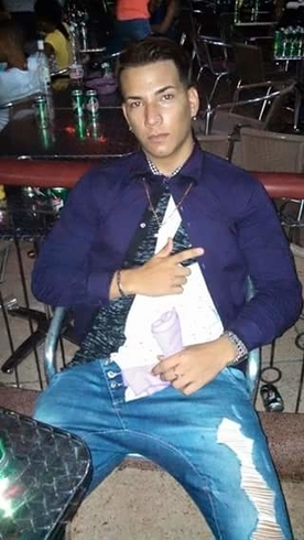 Busco pareja. Chico de 19 años busca chica en Cuba, Santiago De Cuba