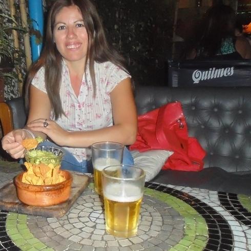 Busco pareja. Mujer de 39 años busca hombre en Argentina, Rosario